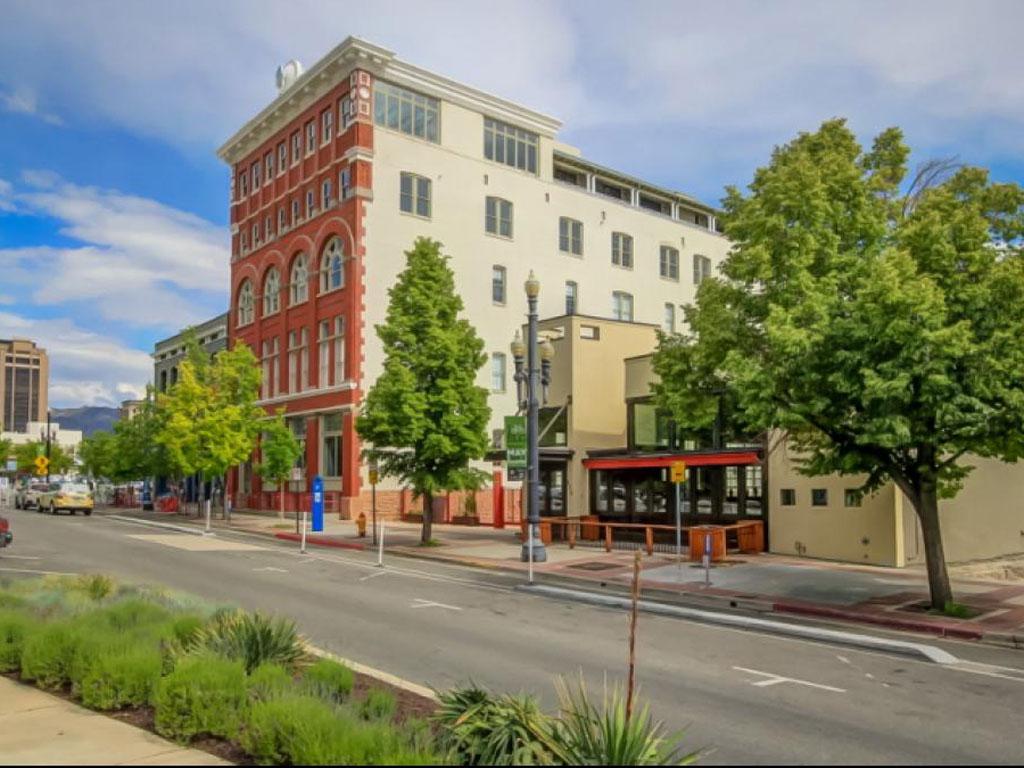 Broadway Lofts - Salt Lake City Utah