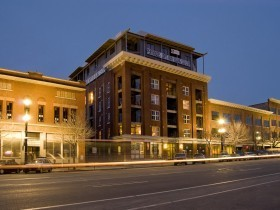 Westgate Lofts, Townhomes & Penthouses